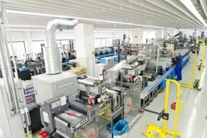 Schreiner Group оптимизирует рабочий поток с помощью Esko