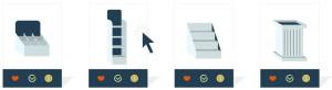 Проектирование и производство POS дисплеев с помощью решений компании Esko