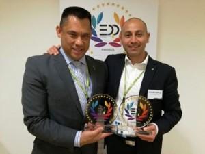 Европейская ассоциация цифровой печати EDP определила победителей 11-го конкурса EDP Awards