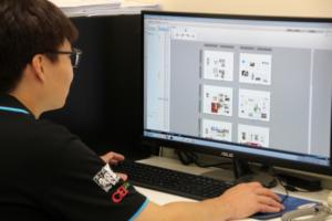 Getech достигает лучшего контроля с программным обеспечением для стандартизации печати PressTune