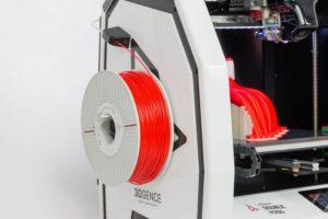 3D-принтер 3DGence DOUBLE P255 - изображение 3