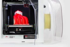 3D-принтер 3DGence DOUBLE P255 - изображение 4