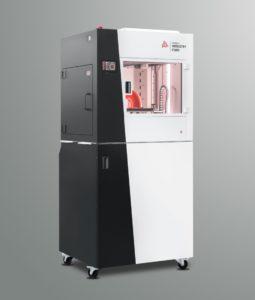 3D-принтер 3DGence INDUSTRY F340 - изображение 2