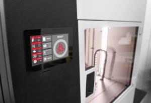 3D-принтер 3DGence INDUSTRY F340 - изображение 4