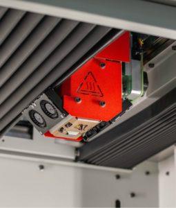 3D-принтер 3DGence INDUSTRY F340 - изображение 3