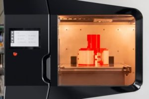 Профессиональный 3D-принтер 3DGence INDUSTRY F420 - изображение 3
