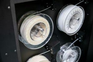 Профессиональный 3D-принтер 3DGence INDUSTRY F420 - изображение 5