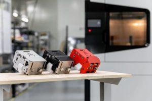 Профессиональный 3D-принтер 3DGence INDUSTRY F420 - изображение 6