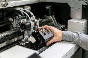 Профессиональный 3D-принтер 3DGence INDUSTRY F420 - изображение 7