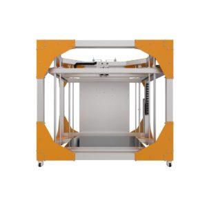Профессиональный 3D-принтер BigRep ONE - изображение 1