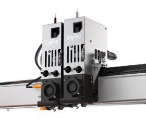 Профессиональный 3D-принтер BigRep ONE - изображение 7