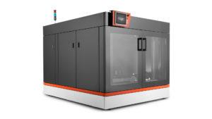 Профессиональный 3D-принтер BigRep PRO - изображение 1