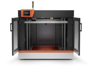 Профессиональный 3D-принтер BigRep PRO - изображение 3