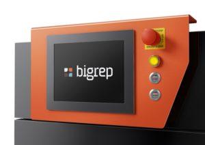 Профессиональный 3D-принтер BigRep PRO - изображение 4