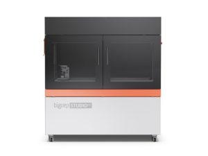 Профессиональный 3D-принтер BigRep STUDIO G2 - изображение 3