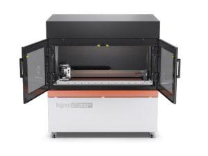 Профессиональный 3D-принтер BigRep STUDIO G2 - изображение 4