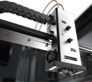 Профессиональный 3D-принтер BigRep STUDIO G2 - изображение 10