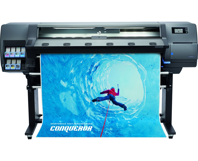 Широкоформатный латексный принтер HP Latex 315 - фото 1