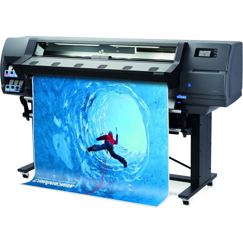 Широкоформатный латексный принтер HP Latex 315 - фото 2