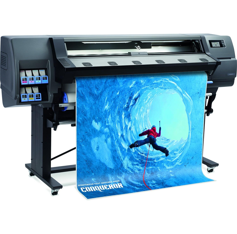Широкоформатный латексный принтер HP Latex 315 - фото 3