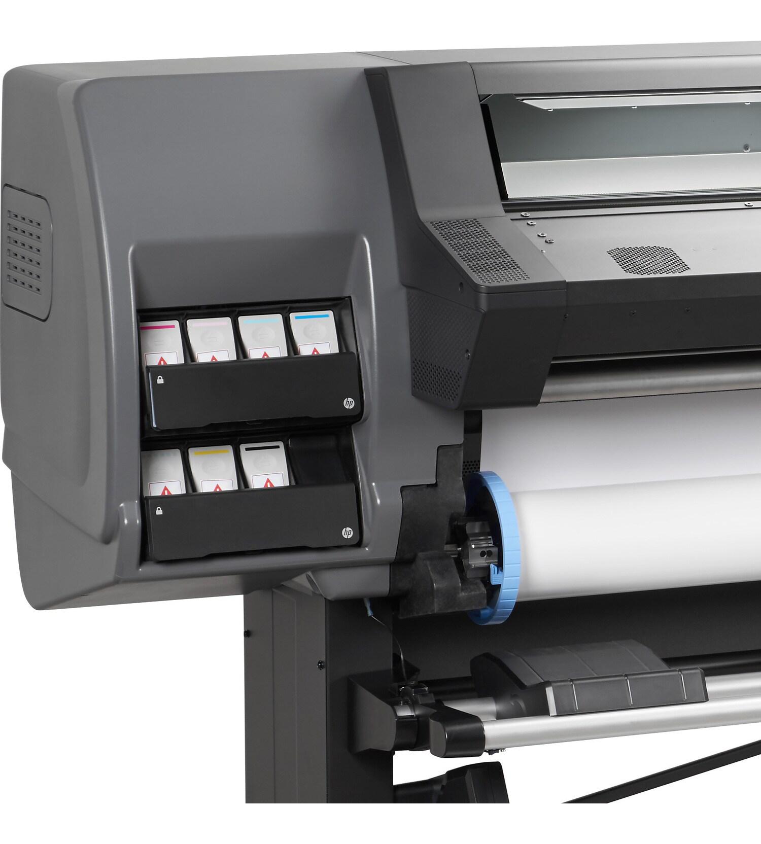 Широкоформатный латексный принтер HP Latex 375 - фото 6