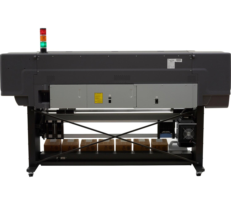 Широкоформатный латексный принтер HP Latex 570 - фото 5