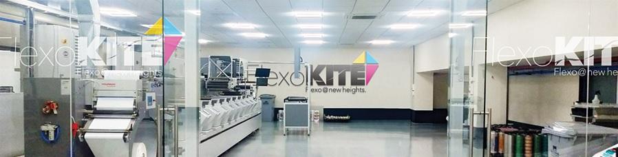 Онлайн-открытие Азиатско-Тихоокеанского центра знаний FlexoKITE пройдет 5 октября 2021