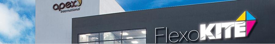 FlexoKITE объединяет таких производителей как Bobst, DuPont, Apex, Flint Group, ESKO и др.