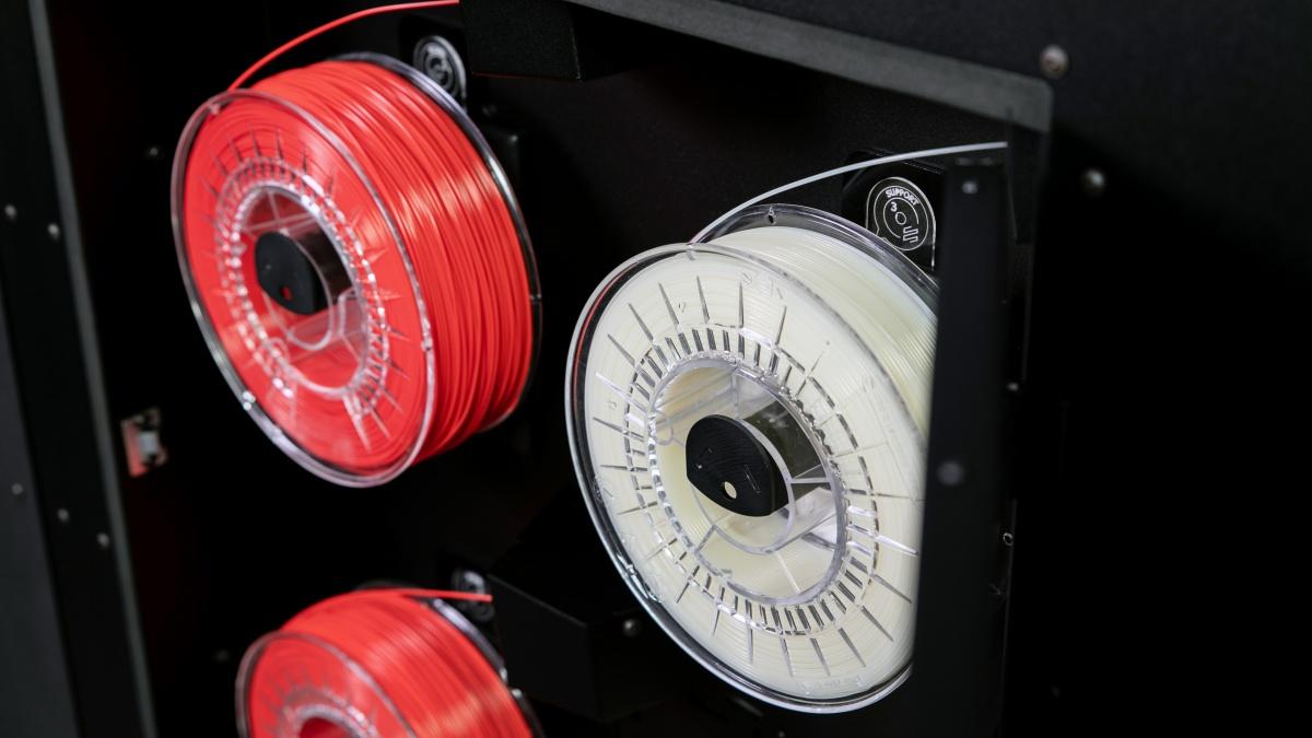 Профессиональный 3D-принтер 3DGence INDUSTRY F421 - фото 4
