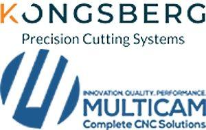 Kongsberg PCS приобретает MultiCam, Inc.